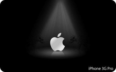 """Según el Wall Street Journal el próximo iPhone podría denominarse """"iPhone 3G Pro"""""""