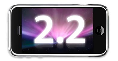 Pasar cualquier Iphone 2G al Firmware 2.2 modificado