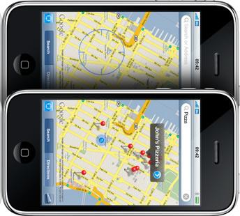 Apple tendrá que vender los Iphones en Egipto sin GPS