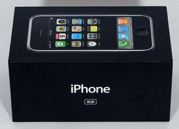 La U.E. quiere gravar los móviles 'iPhone' hasta un 14%