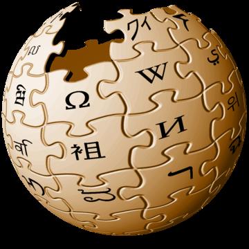Wikipedia, también en el Iphone