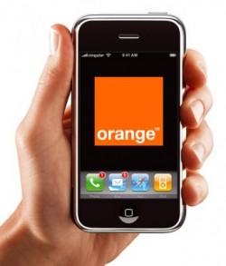 Orange pierde su esclusividad del iphone en Francia