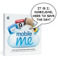 Gracias a MobilMe recupera su iphone robado