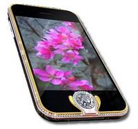El iPhone más caro en el mundo