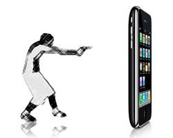 Subir la baseband del Iphone 3G a la 02.28.00, si utilizaste el firmware que mantenía la Baseband