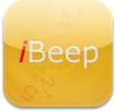 iBeep 1.0 – Marcaje de los números en un teléfono con tonos desde el iPhone