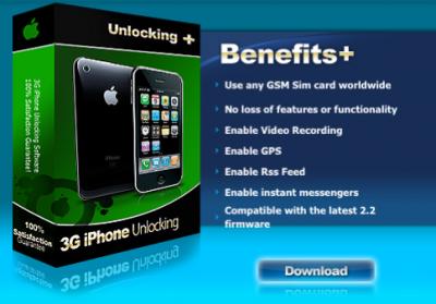 Empresa en Reino Unido vende software para desbloqueo del iPhone