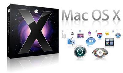 Fijación del modo DFU en el Mac OS X 10.5.6, para poderlo utilizar en el iPhone