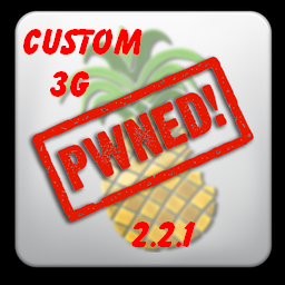 (3G)Jailbreak Iphone 3G con Custom Firmware 2.2.1 (modificado)