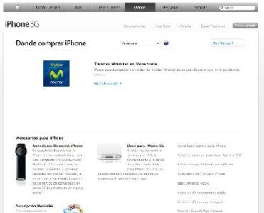 Problema en ITunes al actualizar al firmware 2.2.1 del iPhone
