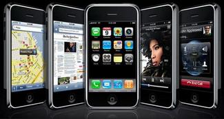 Tres nuevos iPhones podrían venir este año 2009