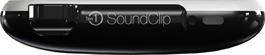 SoundClip, artilugio para aumentar el sonido en el iPhone / iPod Touch