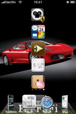 Stack 2.2, finalmente verá la luz en el Iphone / iPod Touch