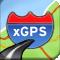 xGPS 1.2, para el iPhone / iPhod Touch, saldrá el 2 de Marzo