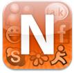 Nimbuzz 1.1.0 - Actualización - Funcionalidad VoIP en el iPhone