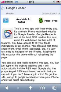Google Reader0004 por ti.