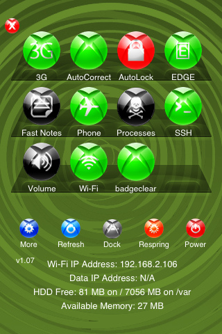 Sbsettings10 por ti.
