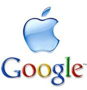 google_apple_logo