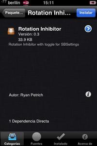 Rotation Inhibitor0001 por ti.