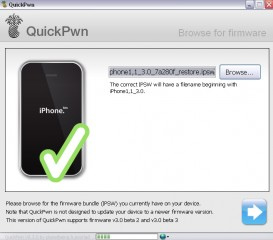 QuickPwn3 beta3_1 por ti.