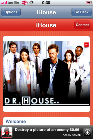 iHouse1 por ti.