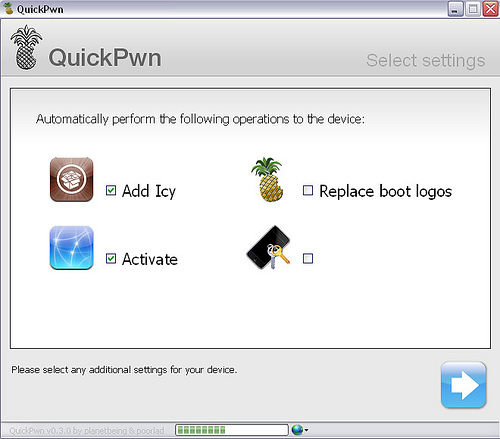 QuickPwn3 beta3_6 por ti.