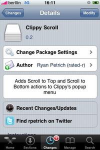 Clippy Scroll 0.2 por ti.